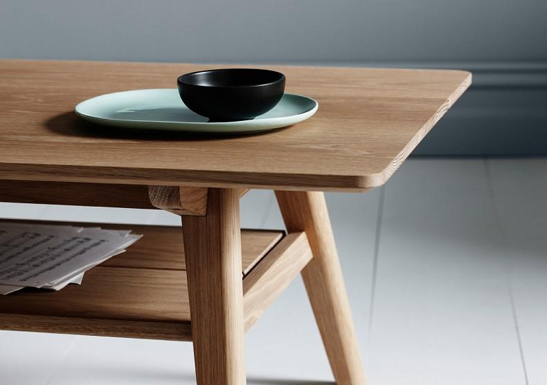 Tuki Coffee Table Tide Design Handmade Furniture