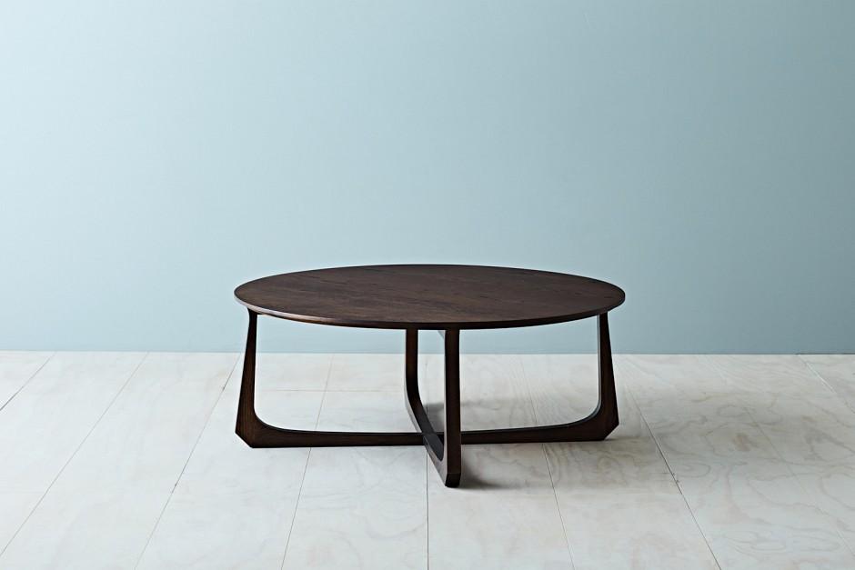 La Corona Coffee Table Tide Design Handmade Furniture