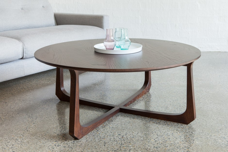 La Corona Coffee Table Tide Design Handmade Furniture