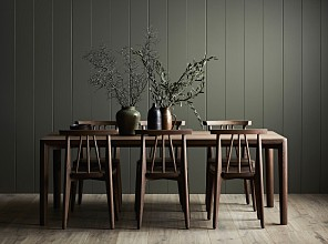 Sika Dining Table
