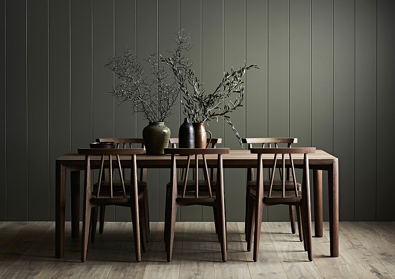 Sika Dining Table 1 - TIDE Design