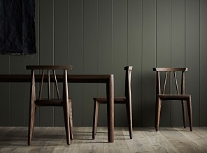 Sika Dining Chair