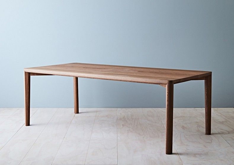 TIDE Sika Dining Table