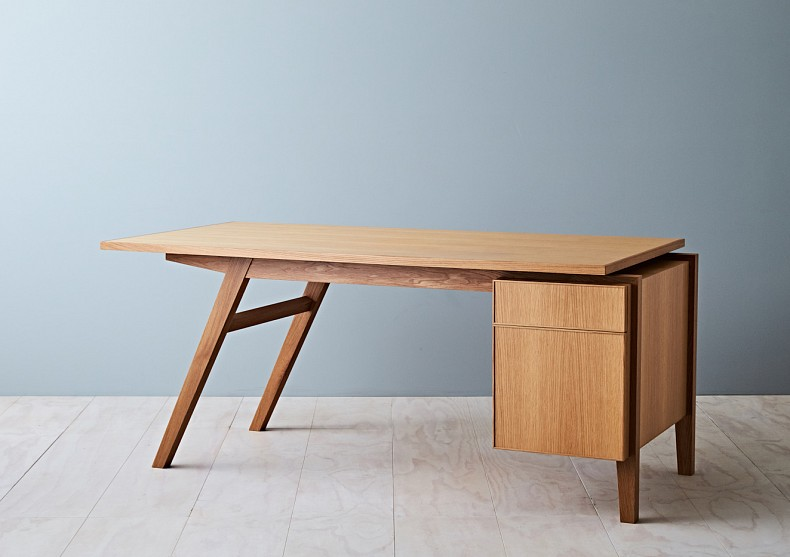 Tide Design Mollino Executive Desk
