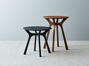 Lyssna Side Table