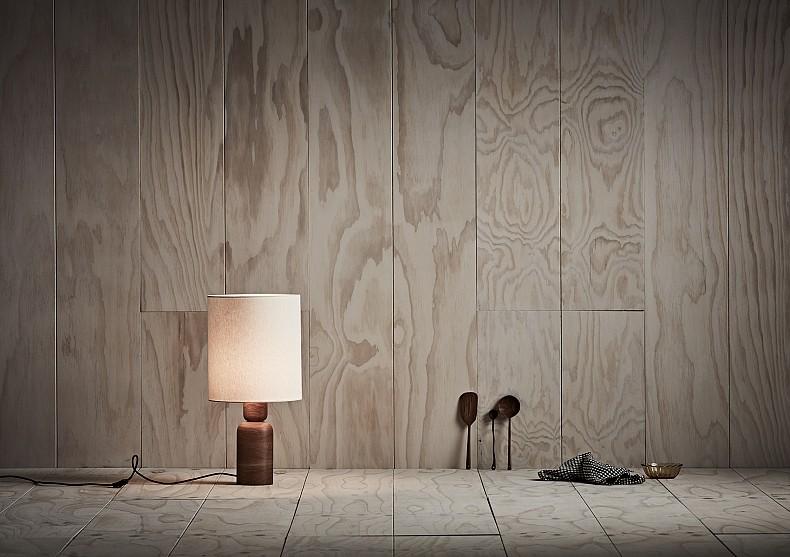 TOTE Lamp - TIDE Design - Handmade in Melbourne.
