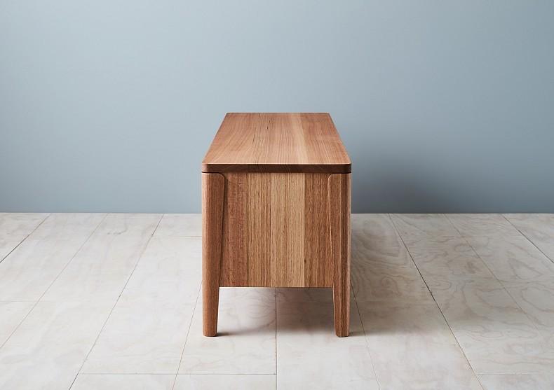 Polly Cabinet by TIDE Design, Melbourne, Australia.