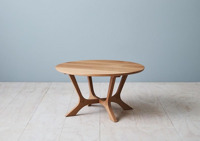 Lyssna Coffee Table. By TIDE Design, Melbourne, Australia. #2