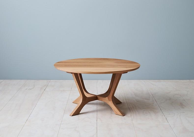Lyssna Coffee Table. By TIDE Design, Melbourne, Australia. #3