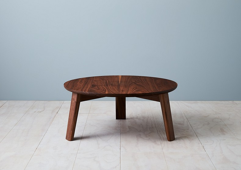 Waka Coffee Table by TIDE Design. Handmade high quality furniture designed and made in Melbourne, Australia.