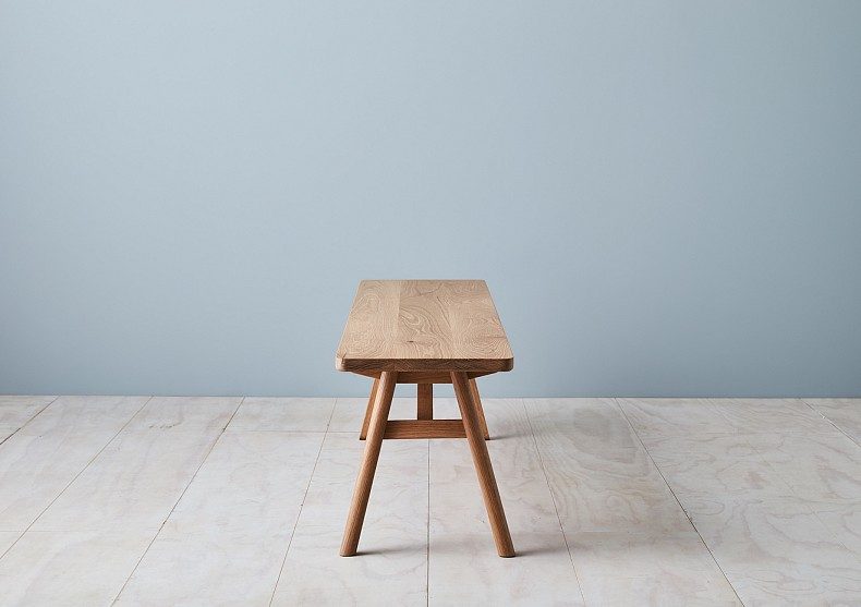 Tuki Bench Seat by TIDE Design. 5