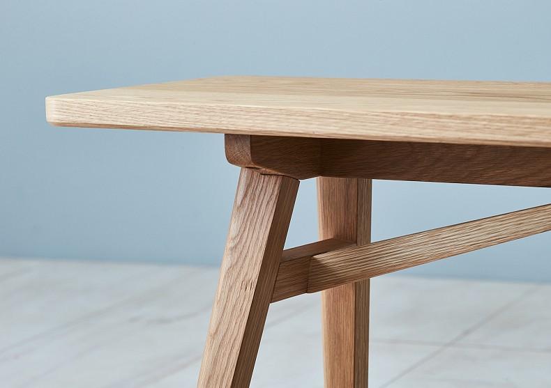 Tuki Bench Seat by TIDE Design. 6