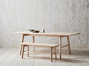 Moya Dining Table