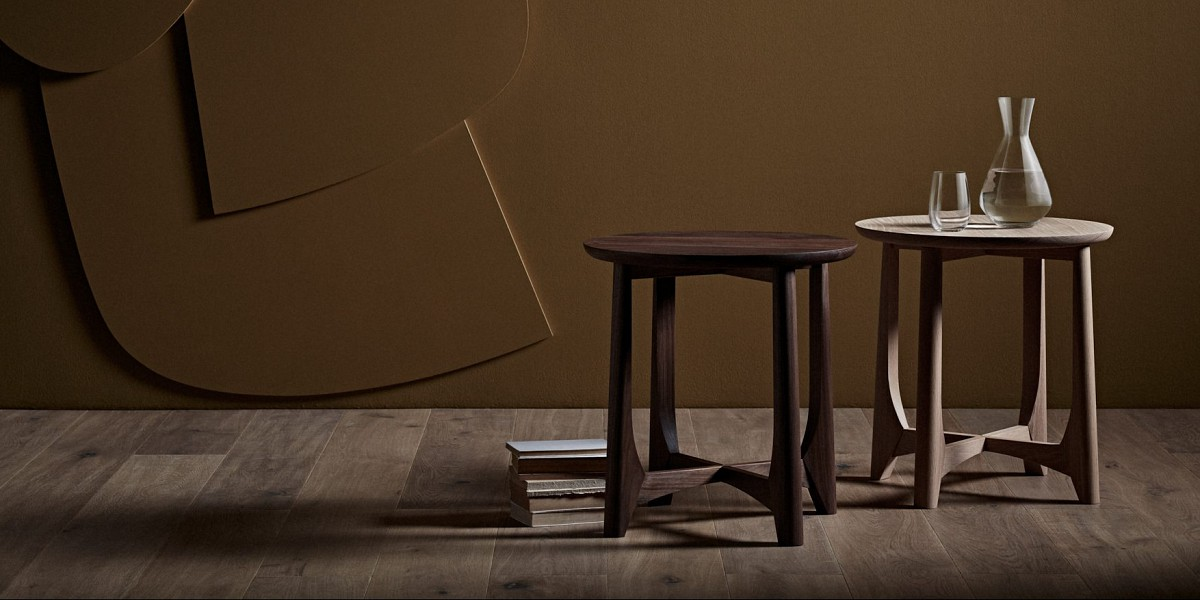 TIDE Design - Luna Side table