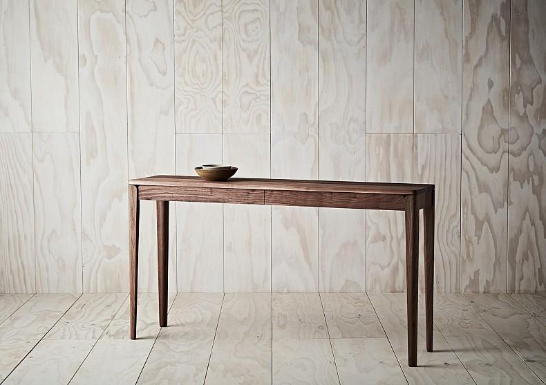 Polly Hall Table. TIDE Design, Melbourne.
