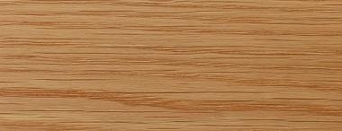 American Oak - Clear Oil swatch