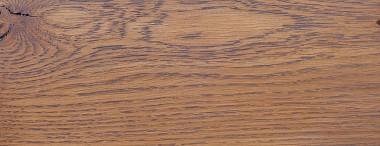 Almond - American Oak swatch