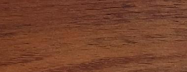 Tasmanian Blackwood - Clear Oil swatch