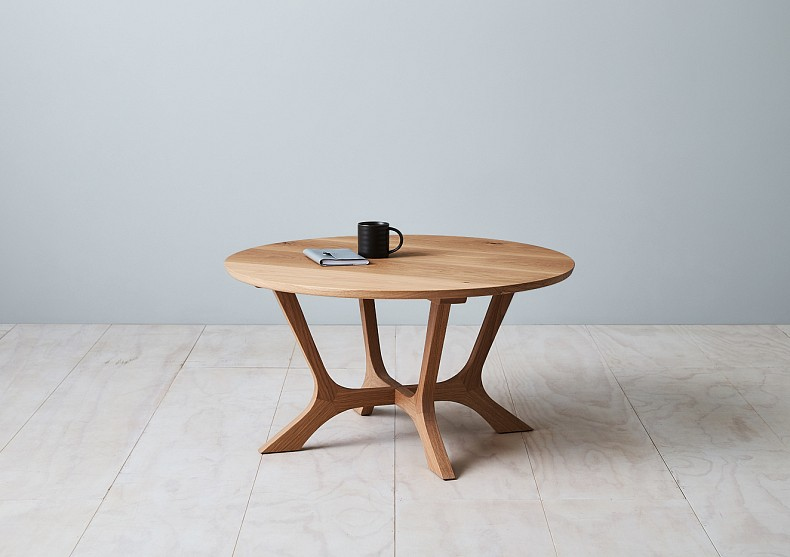 Lyssna Coffee Table. By TIDE Design, Melbourne, Australia. #1
