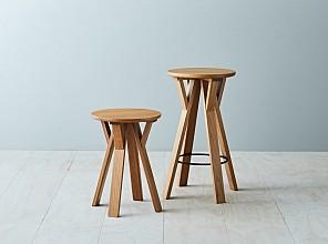 Senna Stool / Side Table