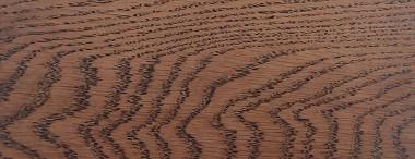 Terrain - American Oak swatch