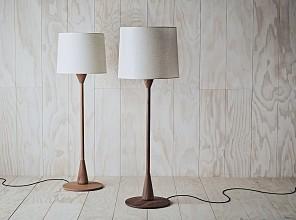 Tote Floor Lamp
