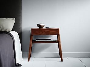 Tuki Bedside Table