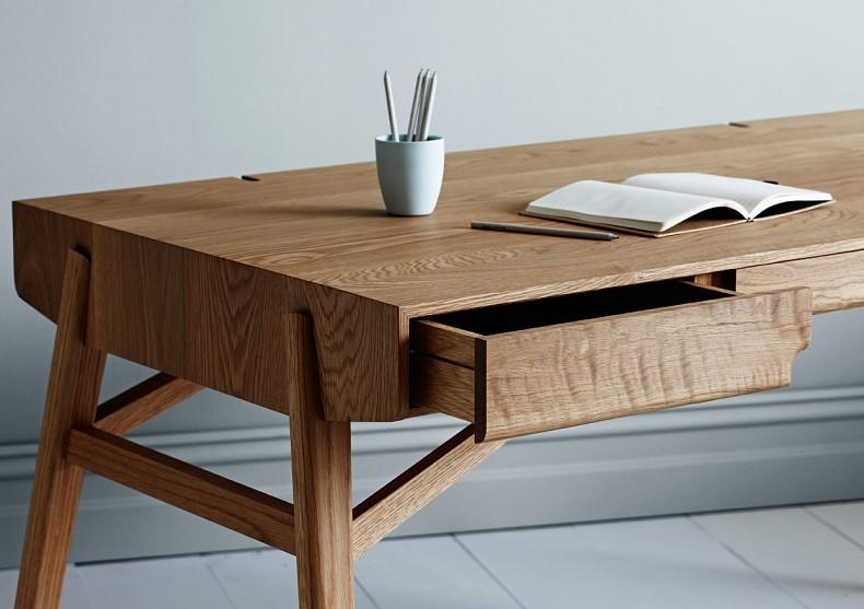 Tide Design Tuki Desk 2