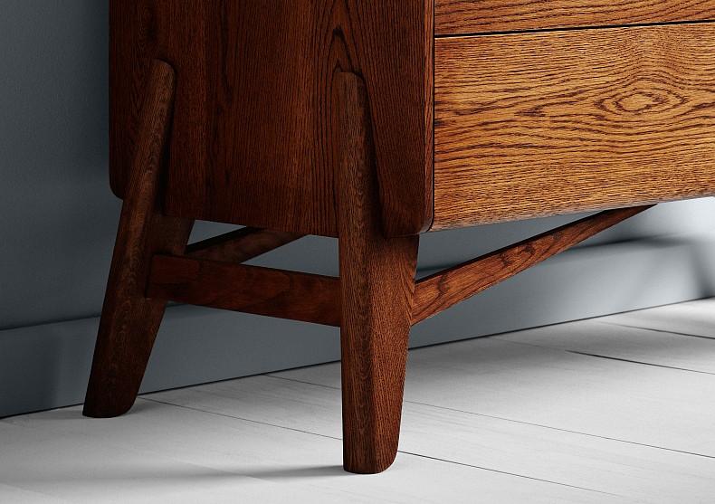 Tide Design Tuki dresser 4